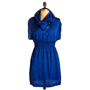 NWT Modcloth Sci Fi Heroine Dress w/ Pockets